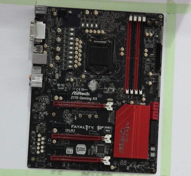 Nueva generación de placas madre Fatal1ty de ASRock ...