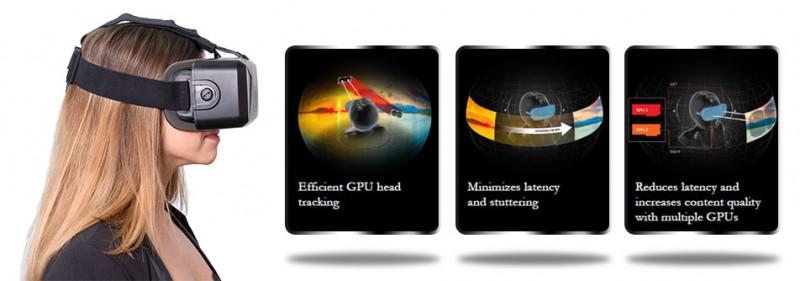 AMD LiquidVR