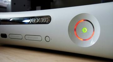 El Anillo Rojo de la Muerte de Xbox 360 le causó una pérdida de mil millones a Microsoft