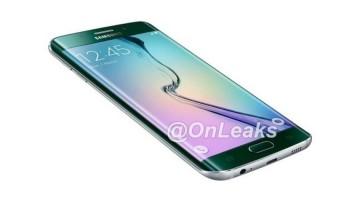 Especificaciones del Galaxy S6 Edge Plus
