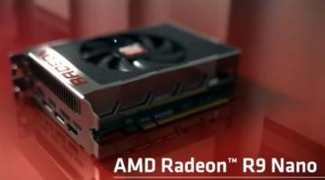 La AMD Radeon R9 Nano tendría el silicio completo Fiji-2