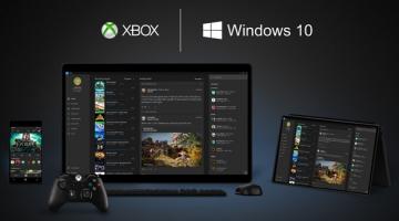 Microsoft detalla las características de Xbox que se encuentran en Windows 10
