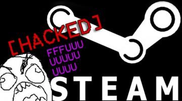 Miles de cuentas expuesta por un fallo de seguridad en Steam