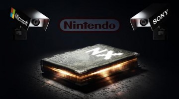 Nintendo comenzará inicialmente la fabricación de su consola NX en octubre