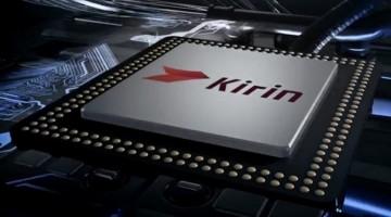 Nuevo procesador de gama alta de Huawei, el Kirin 950