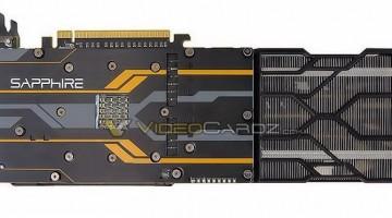 Sapphire Radeon R9 Fury, especificaciones confirmadas-2