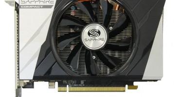 Sapphire lanza la Radeon R9 380 ITX Compact Edition