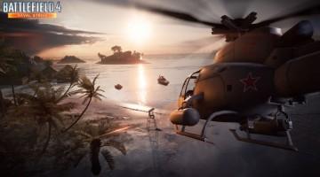 Secuela de Battlefield Confirmada para su lanzamiento en 2016