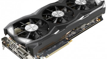 ZOTAC GeForce GTX 980 Ti AMP Extreme lanzada