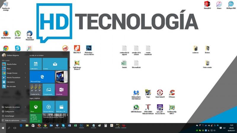 Aprende a desinstalar aplicaciones rápidamente en Windows 10-3