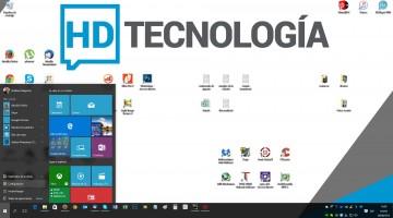 Cómo regresar al Windows anterior desde Windows 10