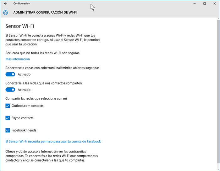 Como desactivar en Windows 10 el Sensor de Wifi-3