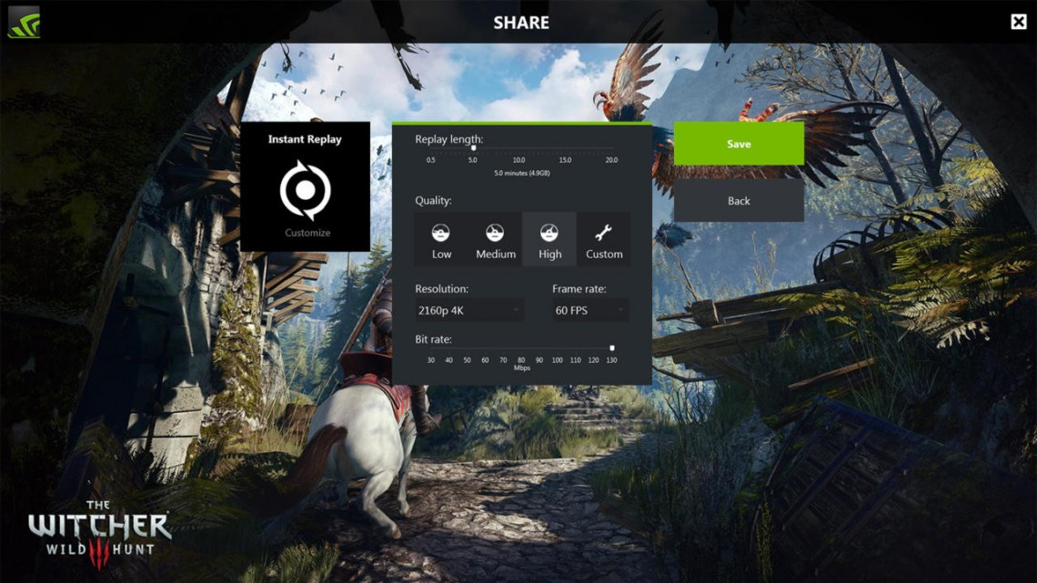 GameStream Co-op esta llegando a GeForce Experience de NVIDIA