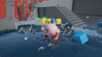 Mario,-Sonic-y-Link-con-NVIDIA-PhysX-Flex-en-una-Demo-de-Unreal-Engine-4