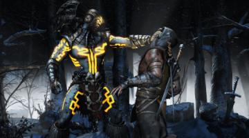 Mortal Kombat X cancelado para PlayStation 3 y Xbox 360