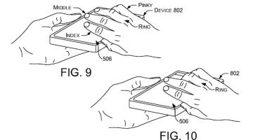 Patente de Microsoft hace que sea mas seguro desbloquear los teléfonos inteligentes-2