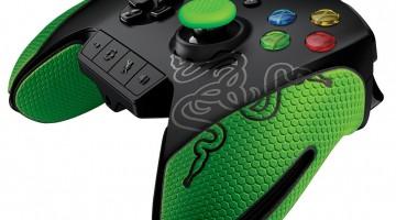 Razer Wildcat, nuevo mando para Xbox One-1