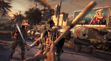 Steam lanza una Demo de Dying Light