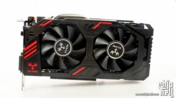 Una GeForce 950 llega a los 1600 MHz  y 8,0 GHz en la memoria con overclock por aire -2