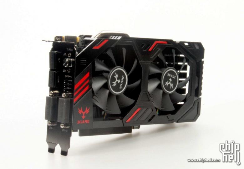 Una GeForce 950 llega a los 1600 MHz y 8,0 GHz en la memoria con overclock por aire