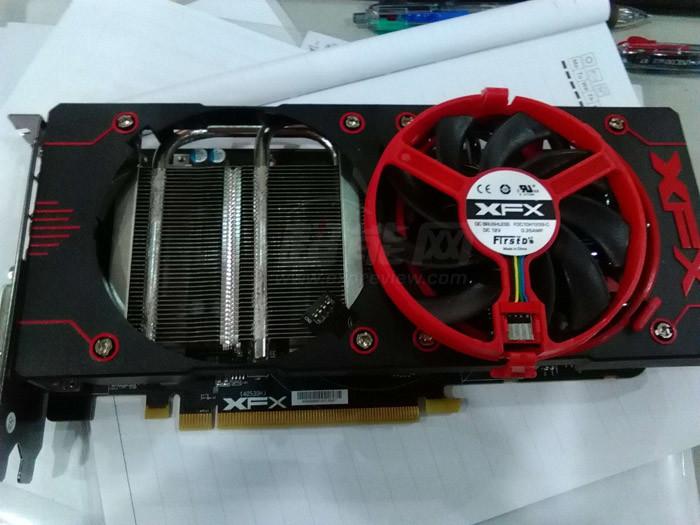 AMD Radeon R9 380X, en fotos -2