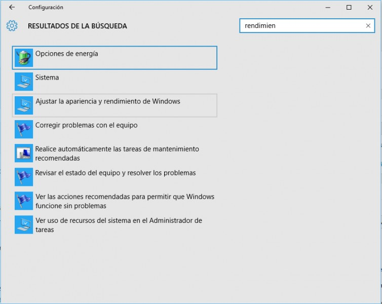 Cómo acelerar Windows 10 y Ajustar la memoria virtual