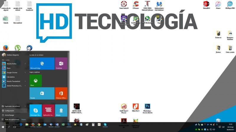 Cómo detener la Recolección de Datos en Windows 10