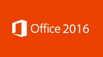 Microsoft presenta Office 2016