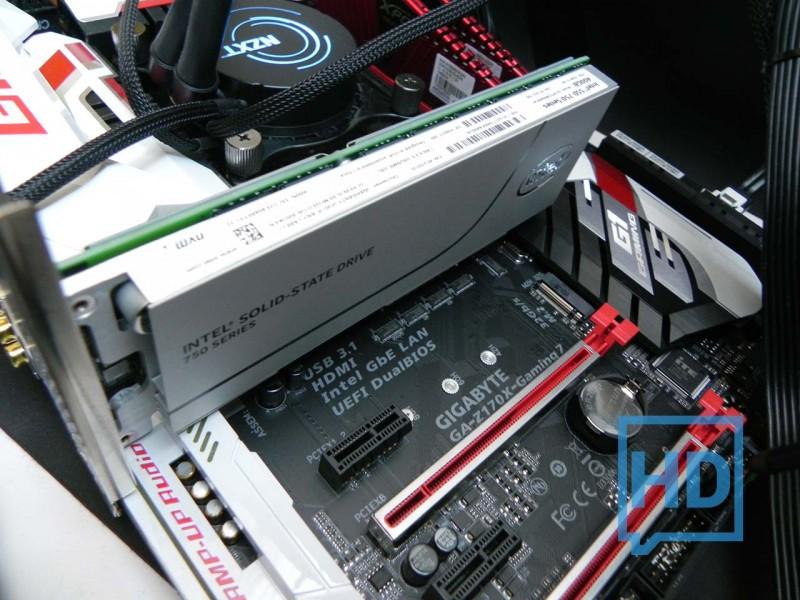 Review Intel Core i5-6600K