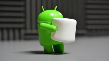 Android 6.0 ya esta disponibles para dispositivos Nexus