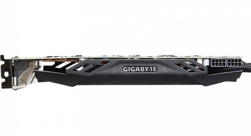 GIGABYTE lanza la GeForce GTX 980 Waterforce -3
