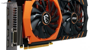 MSI anuncia GeForce GTX 980 Ti Gaming Golden Edition