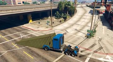 Problemas-de-transito-en-GTA-V