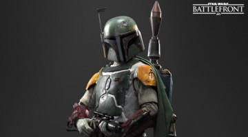 Una mirada detrás de las características tecnológicas de Star Wars Battlefront