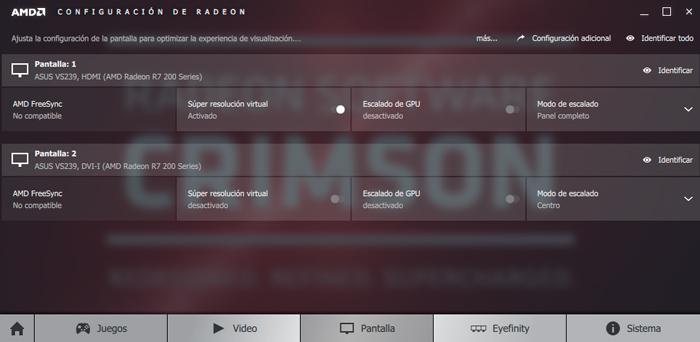 AMD lanza los nuevo drivers AMD Radeon Software Crimson-3