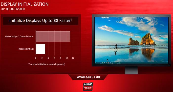 AMD lanza los nuevo drivers AMD Radeon Software Crimson-4