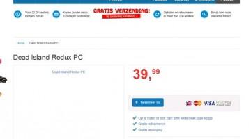 Dead Island Redux podria llegar a PC, Xbox One y PlayStation 4