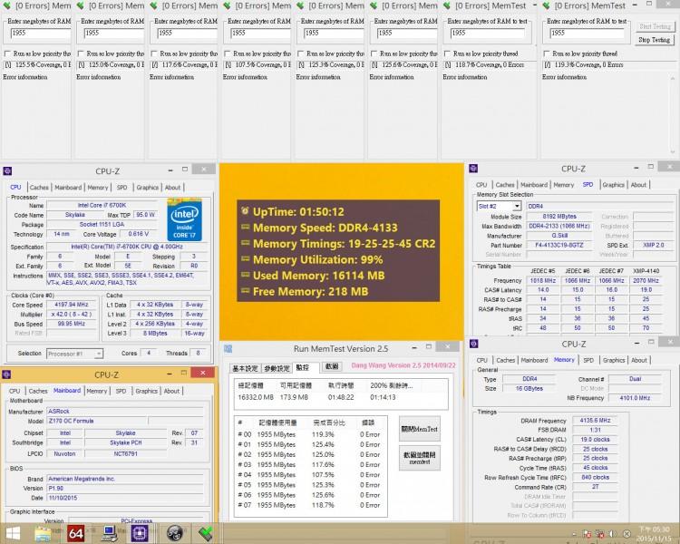 G.Skill lanzo nuevos kits de memoria DDR4-2