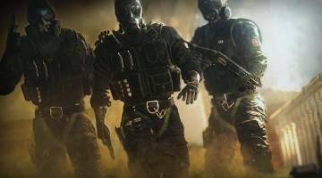 Inicia la Beta abierta del Tom Clancy Rainbow Six Siege