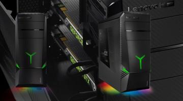 Lenovo y Razer aliados para lanzar una linea de PC Gamers