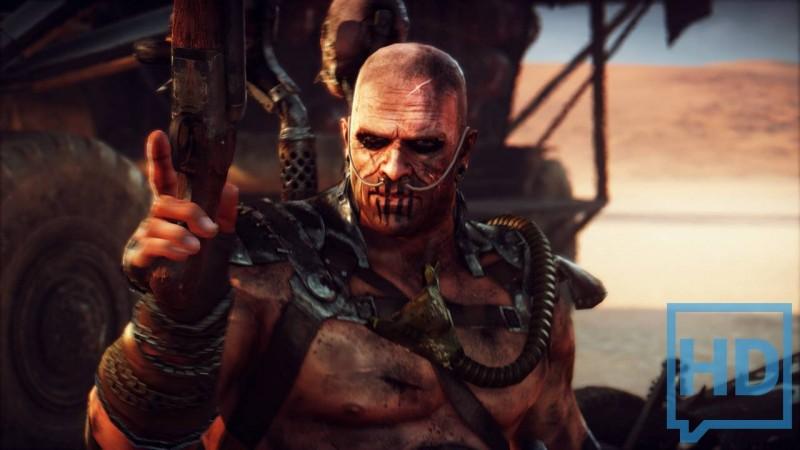 Review Mad Max para PC-1