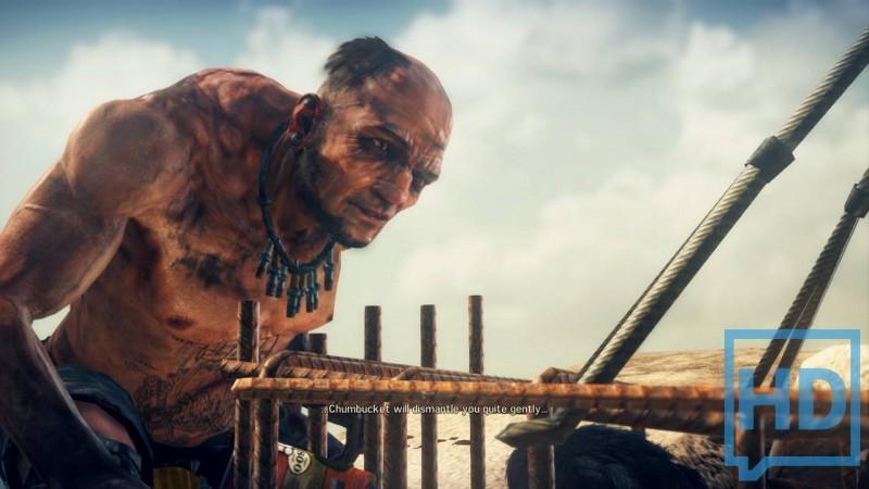 Review Mad Max para PC-3
