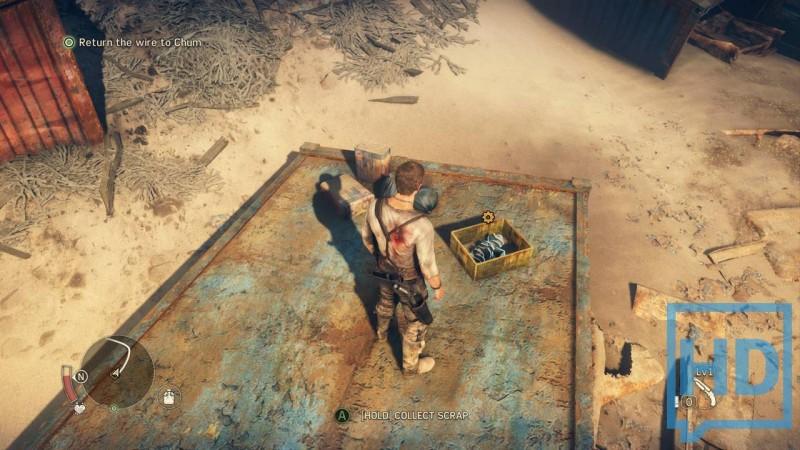 Review Mad Max para PC-6