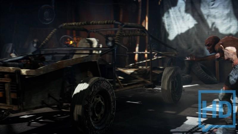 Review Mad Max para PC-7