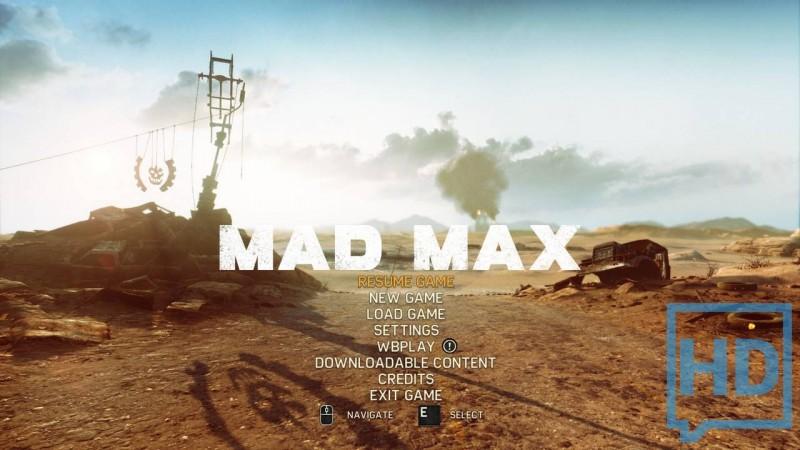 Review Mad Max para PC-9