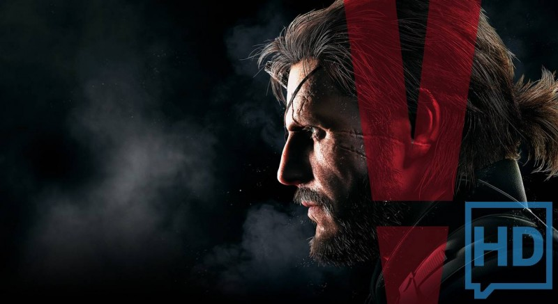 Review Metal Gear Solid V The Phantom Pain para PC-4
