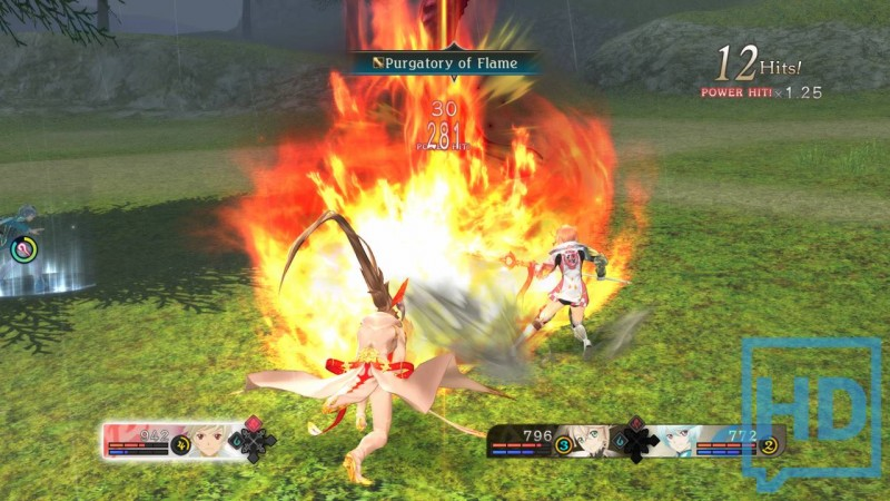 Review Tales of Zestiria para PC-9