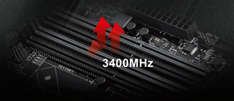 Caracteristicas-ASUS Z170 Pro Gaming-5