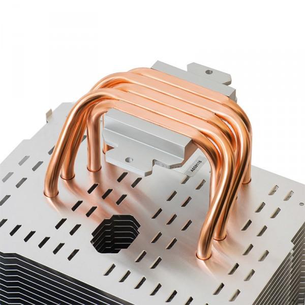 Thermalright anuncia el CPU Cooler Macho Direct-3