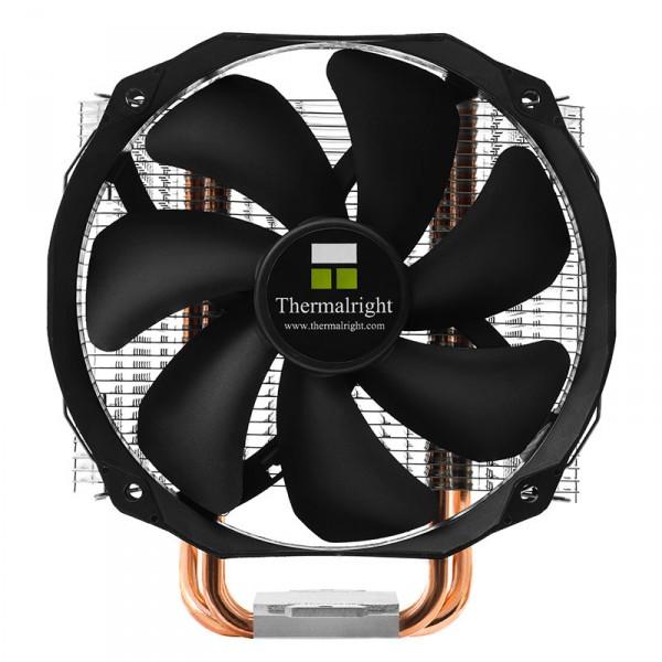 Thermalright anuncia el CPU Cooler Macho Direct